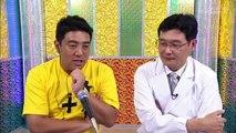 めちゃイケ|(2/2)日テレ「24時間テレビ 愛は地球を救う」対抗テレビSP(2011年)