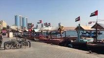 01. Voyage à Dubaï – Émirats Arabes Unis – Novembre Décembre 2016.