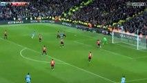 Gabriel Jesus Disallowed Goal HD - Manchester City 1-0 Manchester United - 27.04