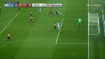 Gabriel Jesus Disallowed Goal HD - Manchester City 0-0 Manchester United 27.04.2017
