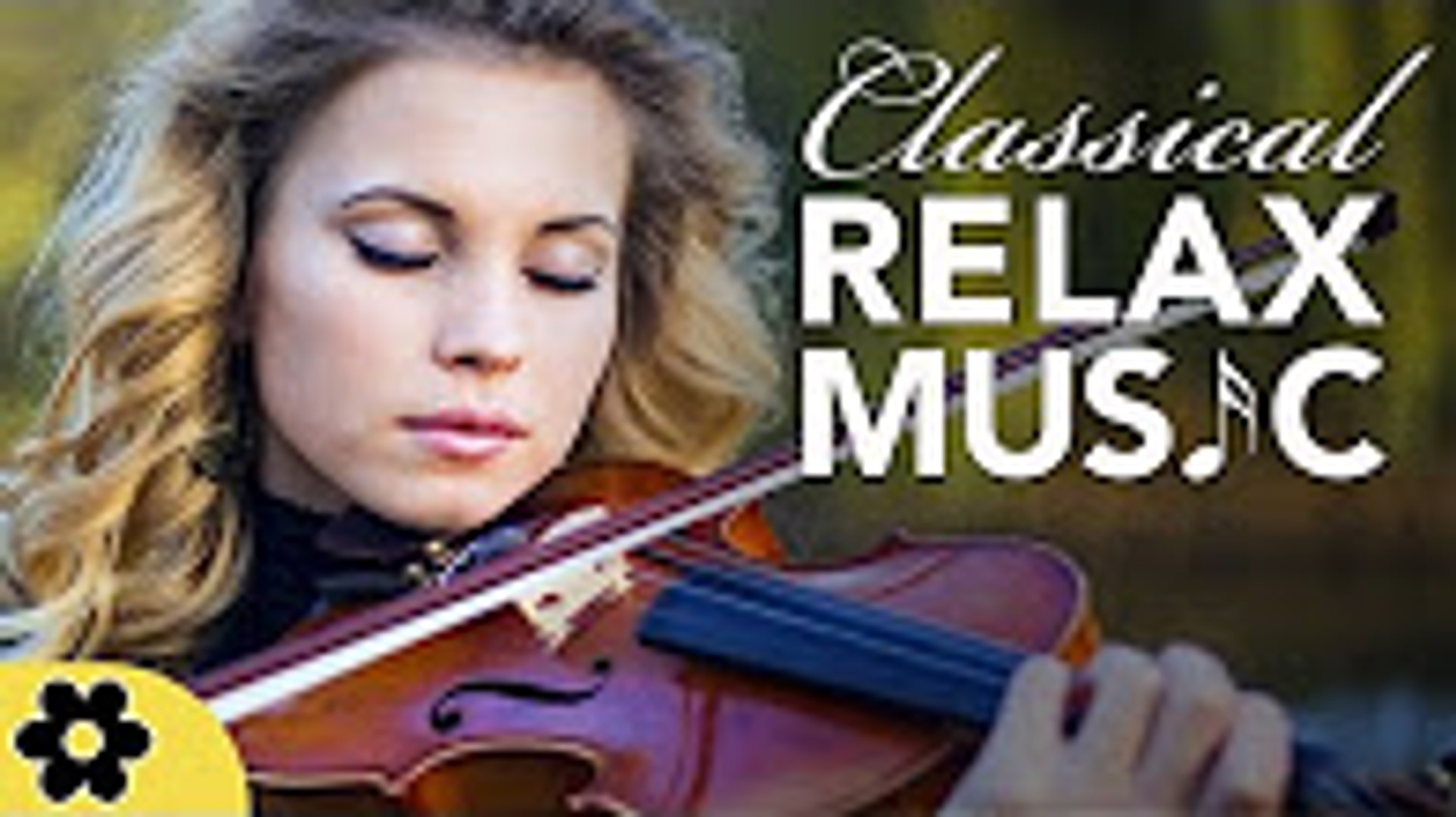 Instrumental Music for Relaxation, Classical Music, Soothing Music, Relax, Background Music, ♫E158D
