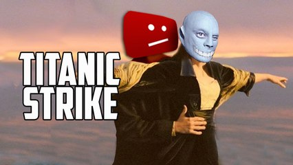 Titanic Strike