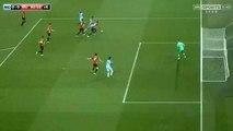 Em volta ao City após lesão, Gabriel Jesus tem gol anulado. Veja!