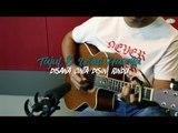 ERAkustik: Wany Hasrita & Tajul - Disana Cinta Disini Rindu (Versi Live Karaoke)