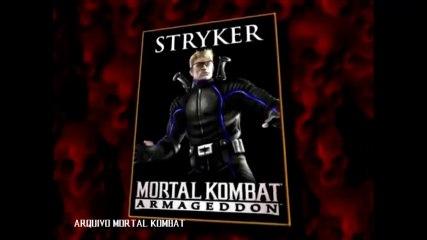 mortal kombat armageddon premium edition difference