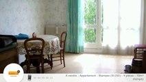 A vendre - Appartement - Etampes (91150) - 4 pièces - 70m²