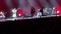 回るBOH神!BABYMETAL「RED HOT CHILI PEPPERS US TOUR 2017」 フロリダ・アムウェイ・センター