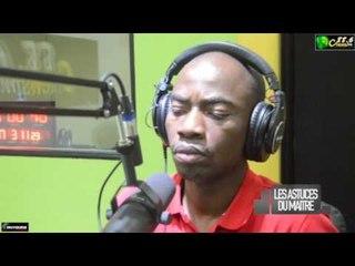 Les astuces du maitre   Reverend Pasteur Makosso C  interview Part 4