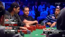 (FR) WSOP 2010 - Main Event - Partie 68