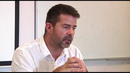 Accompagnement MA - 2017 - 2- Intervention de M.Lagedamon, IA IPR Eco Gest