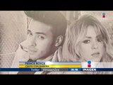 Prince Royce y Shakira tienen un Deja Vu