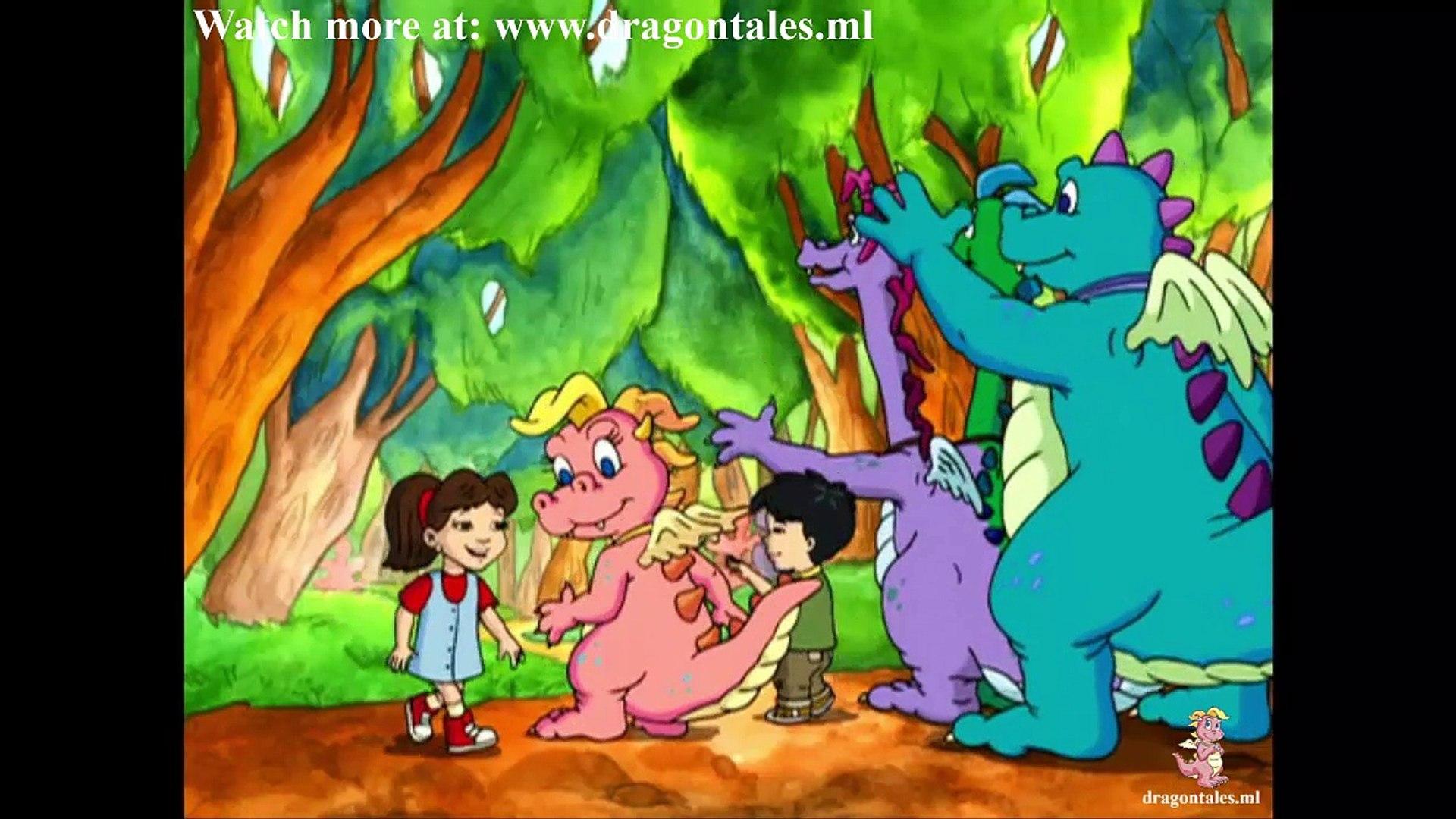 Dragon Tales Theme Song