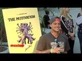 "Ryan Sheckler at ""The Motivation"" Premiere Pro-Skateboarding Documentary ARRIVALS"