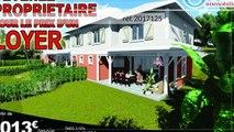 A vendre - Maison/villa - Ducos (97224) - 4 pièces