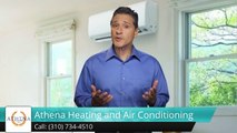 Heating Repair Beverly Hills – Athena Heating and Air Conditioning Marvelous 5 Star Review