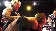 [Free Match] Jordynne Grace vs. LuFisto - Beyond Wrestling #C5 (Womens Wrestling Revoluti