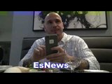 epic kelly pavlik got jokes! esnews boxing