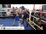 Juan Funez Fights May 2 In LA Celbes Will Be In House - esnews boxing