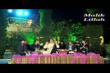 Hussan Da Badshah By Shafaullah Khan Rokhri, New Punjabi Seraiki Cultural Folk Song