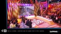 TPMP La 1000e : Capucine Anav en larmes au moment de remercier Cyril Hanouna