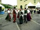 BALLI POPOLARI 1800/1900 - POPOLAR DANCES 1800/1900