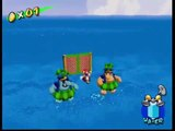 Super Mario Sunshine Glitch Bug thing