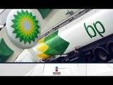 ¡Ya está en México la primera gasolinera extranjera!   Imagen Noticias con Ciro Gómez Leyva