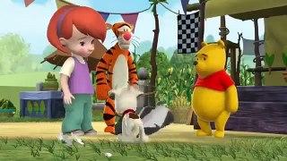 Bursting Poohs Bubble Beaver Gets Skunked My Friends Tigger
