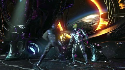 Injustice 2 - Introducing Darkseid! de Injustice 2