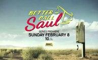 Better Call Saul - Teaser Saison 1 - Shred