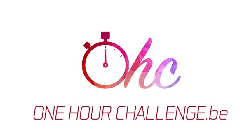 One Hour Challenge Teaser mai