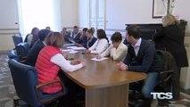 Opere di compensazione Documento congiunto amministrazione e consiglio comunale