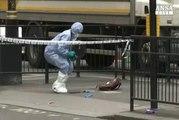 Paura a Londra, arrestato uomo armato di coltelli