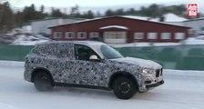 VÍDEO: BMW X5 2018, ¡así serían sus formas definitivas!