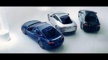 VÍDEO: Lexus drifting  'The Crystal Gauntlet'