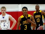 Tyler Ulis takes over! Kentucky bound PG scores career high 42 points! Sick handles!