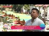 Xochimilco, área protegida, es una porquería