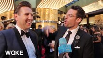 Celebrities interpret teen slang Celebrities on the Logies red carpet try to explain teenage...