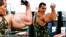 TOP 3 Brazilian Bodybuilders That Took Bodybuilding To The Extreme