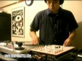Freestyle scratch Dj Ken-one pour Beat4battle (Mlp beat)
