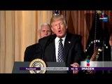 Trump le dice 'adiós' a políticas ambientales