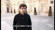 """""""Des outils ouverts pour favoriser la participation politique des citoyens"""""""