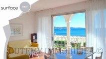 Location vacances - Appartement - Port grimaud (83310) - 4 pièces - 68m²