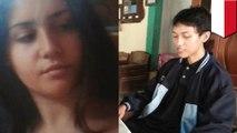 Bule cantik di Indonesia: Ilaria terbang ke Indonesia demi bertemu pria idamannya - TomoNews