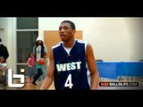 Eron Gordon (Eric's brother) goes off in 8th Grade All-Star game; Top 8th grader in Midwest?