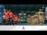 Liga MX | Jaguares 0-3 Pumas | Jornada 12 | Imagen Deportes