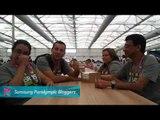 IPC Blogger 9 - Looking forward to Rio - Brazilian sitting volleyball team, Paralympics 2012