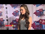Kelli Berglund KARtv Dance Awards 2013 - Lab Rats Actress