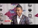 Bailey Munoz KARtv Dance Awards 2013 - Rock Steady Crew - America's Got Talent