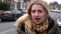 Neighbour describes London terror raid
